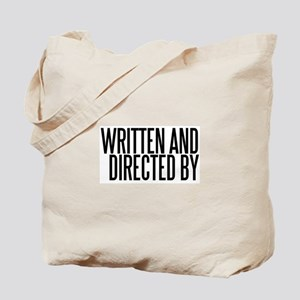 Screenwriter / Director Tote Bag