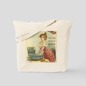 Sav On Bags >> Savon Canvas Tote Bags Cafepress