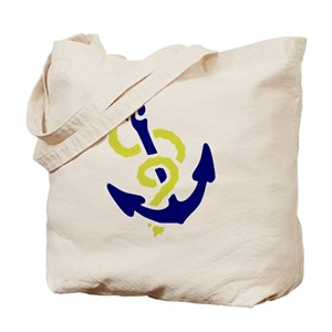 c9f4aef80adf anchor Tote Bag