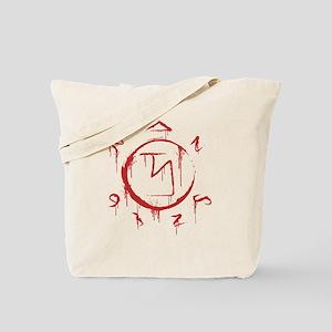 Castiel Enochian Bags - CafePress