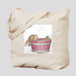 HappyHoppers® - Bunny - Tote Bag