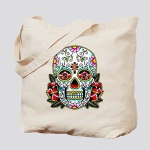 7e53c702f762 Day Of The Dead Bags - CafePress