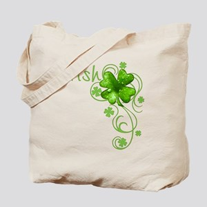 Irish Keepsake Tote Bag