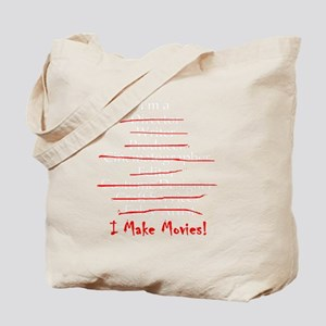 Moviemaker-Tm Tote Bag