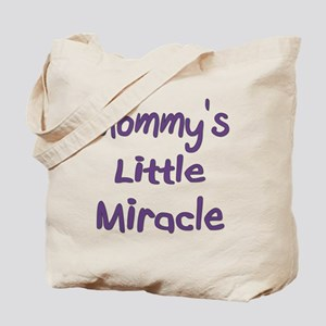 mommyslittlemiracle Tote Bag