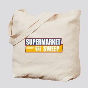 Supermarket Sweep Tote Bag
