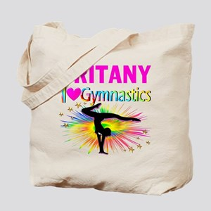 GYMNAST DREAMS Tote Bag