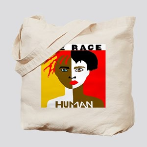 Anti-Racism Tote Bag