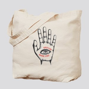 American Horror Story Hand Tote Bag