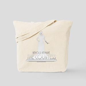 AHS Hotel The Countess Tote Bag