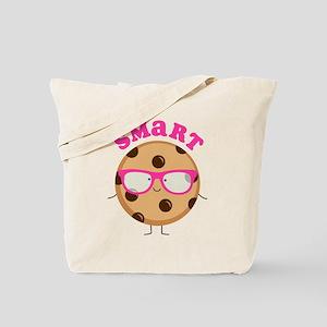 Smart Cookie Tote Bag