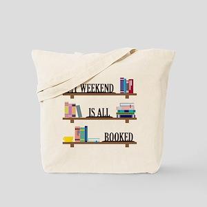 Gilmore Girls: Book Lovers Tote Bag