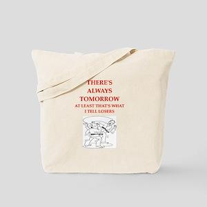 martiel arts joke Tote Bag