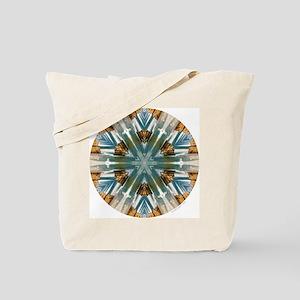 12 Apostles Mandala Tote Bag
