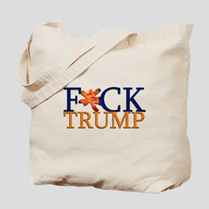 F_CK TRUMP Tote Bag