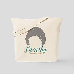 I'm A Dorothy Golden Girls Tote Bag