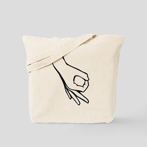 The Circle Game Tote Bag