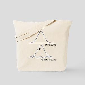 Normal-ParaNormal Tote Bag