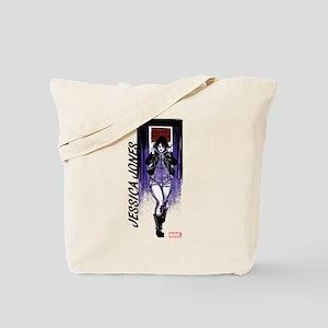 Jessica Jones Walking Tote Bag