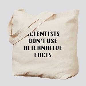 Scientists Tote Bag