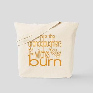 Granddaughters Tote Bag