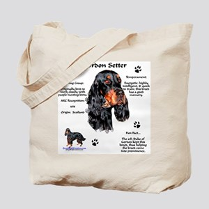 Gordon 1 Tote Bag