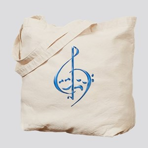 Musical Theatre Tote Bag