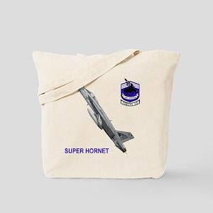 VFA-143 Pukin' Dogs Tote Bag