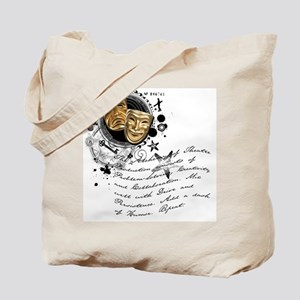 The Alchemy of Theatre Production Tote Bag