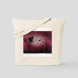 Desolate Tote Bag