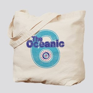 Lost The Oceanic 6 Tote Bag