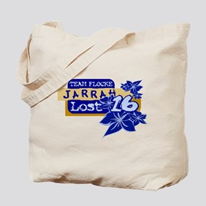 Team Flocke - Jarrah 16 Tote Bag