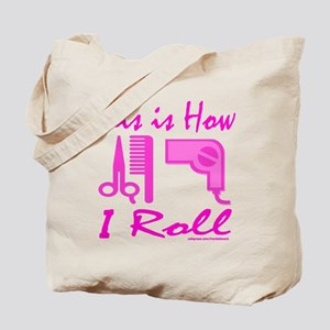 BEAUTICIAN/HAIRSTYLIST Tote Bag