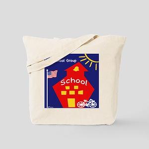 Good Seed HomeSchool Tote Bag