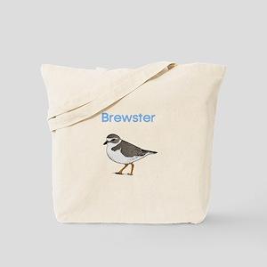 Brewster, MA Tote Bag