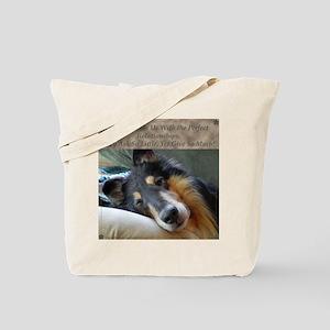 Perfect Relationship Tote Bag