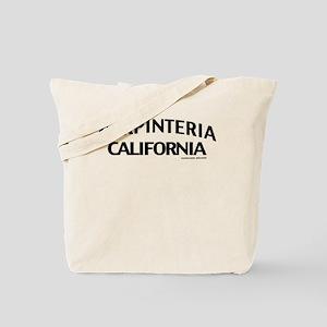 Carpinteria Tote Bag