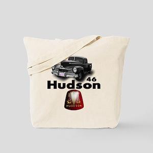 1946 Hudson Truck Tote Bag