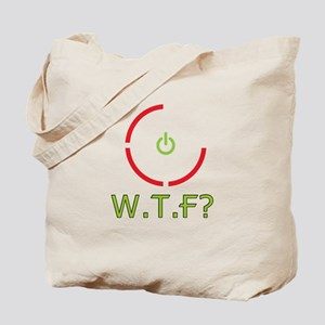 Xbox 360 Red Ring of Death Tote Bag