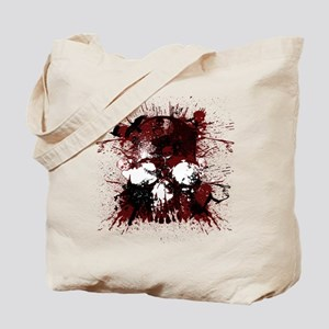 Skullmania Tote Bag