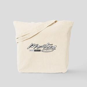 MustangUSA2 Tote Bag
