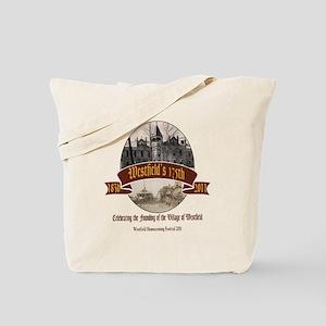 Westfield Homecoming 2011 Tote Bag