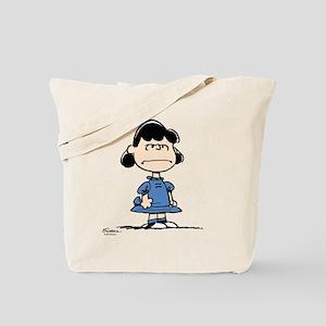 Lucy Van Pelt Tote Bag