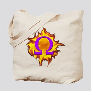 We are Omega! Tote Bag