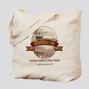Westfield Homecoming Festival Tote Bag