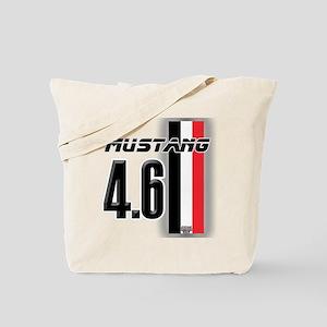 Mustang 4.6 Tote Bag