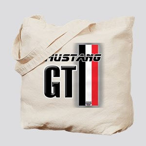 Mustang GT BWR Tote Bag