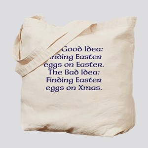 Easter #1 Tote Bag