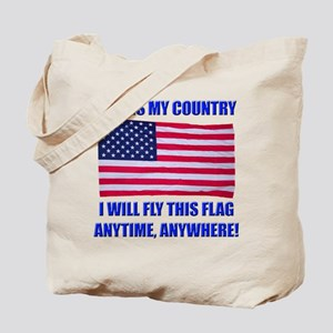 Flag2a Tote Bag