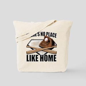 NoPlaceLikeHome copy Tote Bag